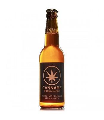 CannaBe - Birra alla Canapa...