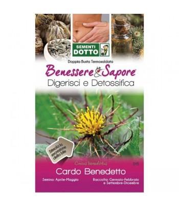 Cardo Benedetto - Sementi...