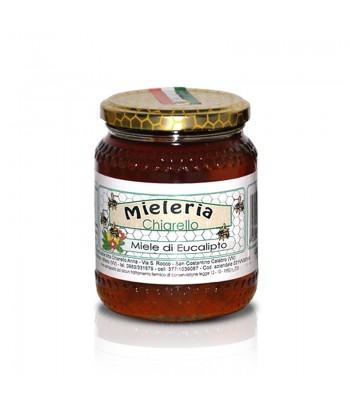 Miele di Eucalipto 500 gr