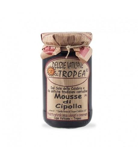 Mousse di Cipolla
