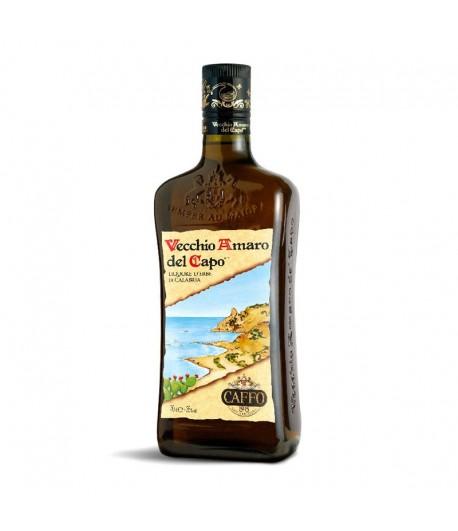 Vecchio Amaro del Capo cl 70