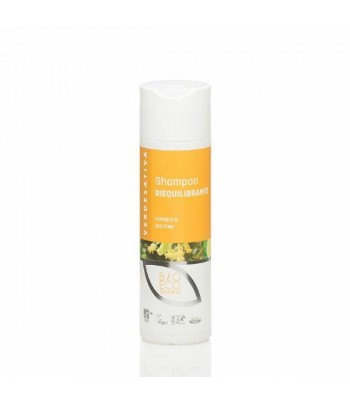 Shampoo Riequilibrante per...