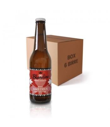 Birra Amadeus - Box 6...