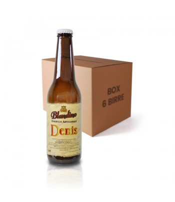 Birra Denis - Box 6...