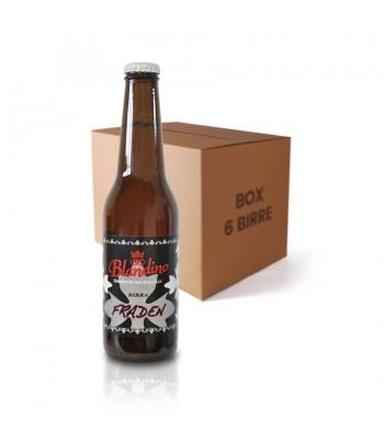 Birra Fraden - Box 6...