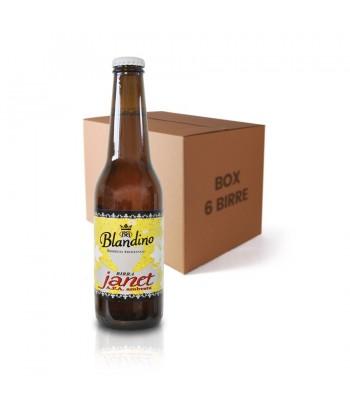 Birra Janet APA - Box 6...