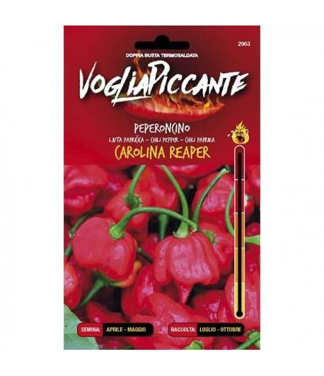 Carolina Reaper - Semi Peperoncino