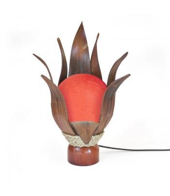 Lampada Occhio Di Bali - 8...