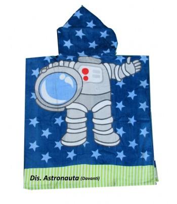 "Poncho ""Astronauta"" -..."