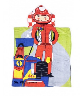"Poncho ""Pilota F1"" -..."
