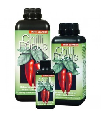 Grow Technology - Chilli...