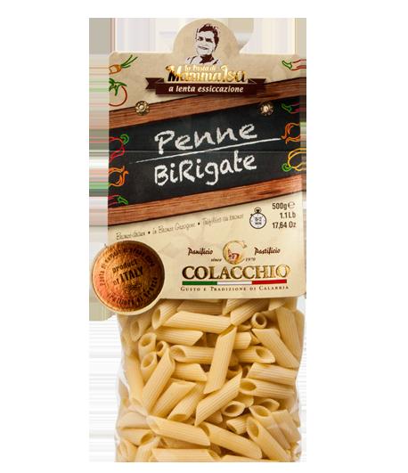 Penne Birigate 500 gr