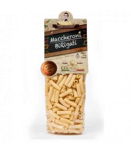 Maccheroni  Birigati 500 gr